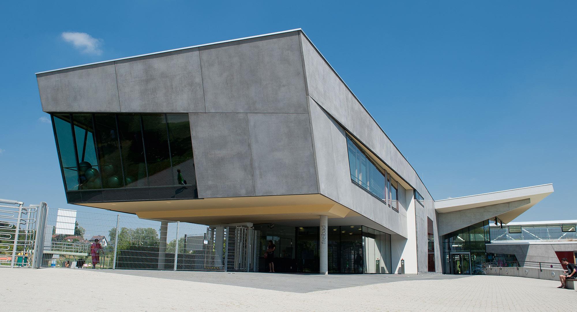 Start - EUDUR-Bau | Industriebau, Fassaden, Lärmschutz ...